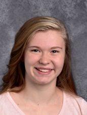 Hannah Johnson - Lincoln County - At-Large EQT Scholarship Winner