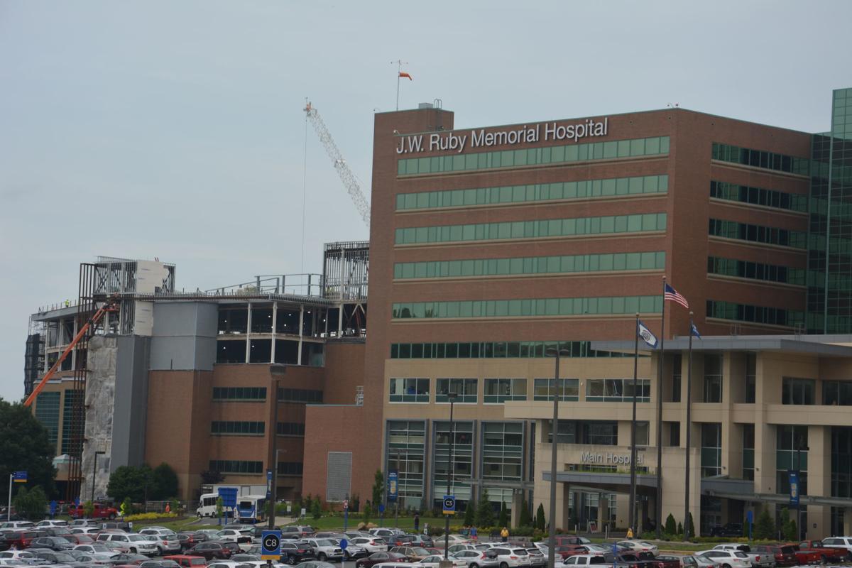 Multi organ transplant center