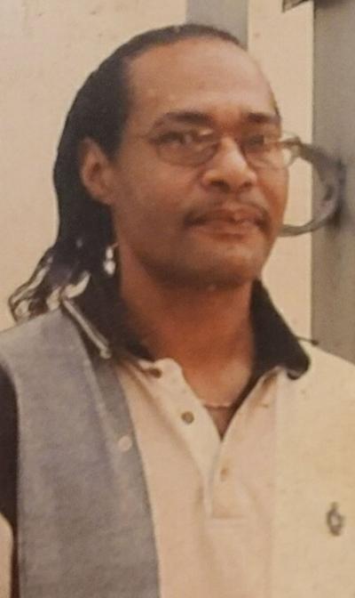 Leroy Edgar Harris