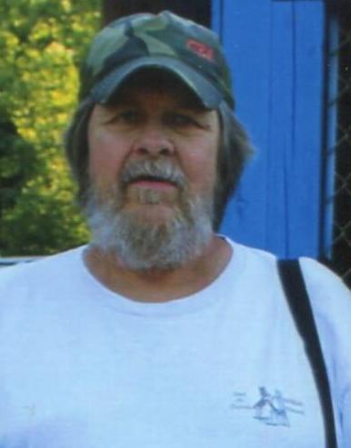 Harland Eugene 'Butch' Hardesty, Jr.