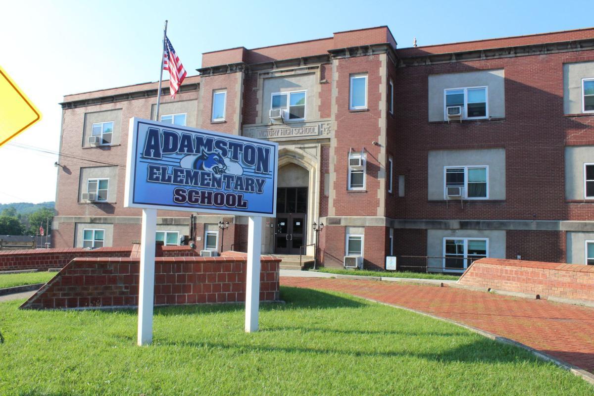 Adamston Elementary School