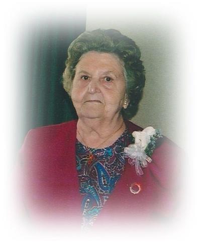 Dottie Madeline Ennis