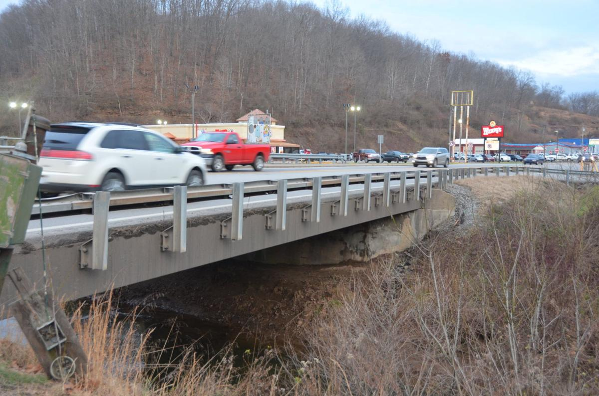 Roane County, WV, company finalizing plans for Weston bridge
