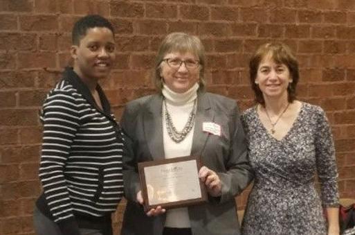 GCHD award