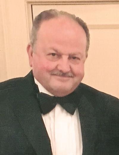 Gerald Wayne Ramsburg