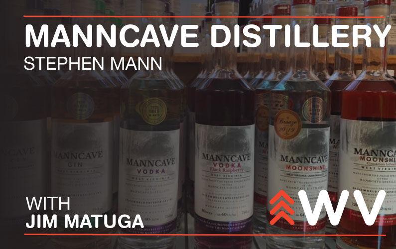 Episode 181: MannCave Distillery