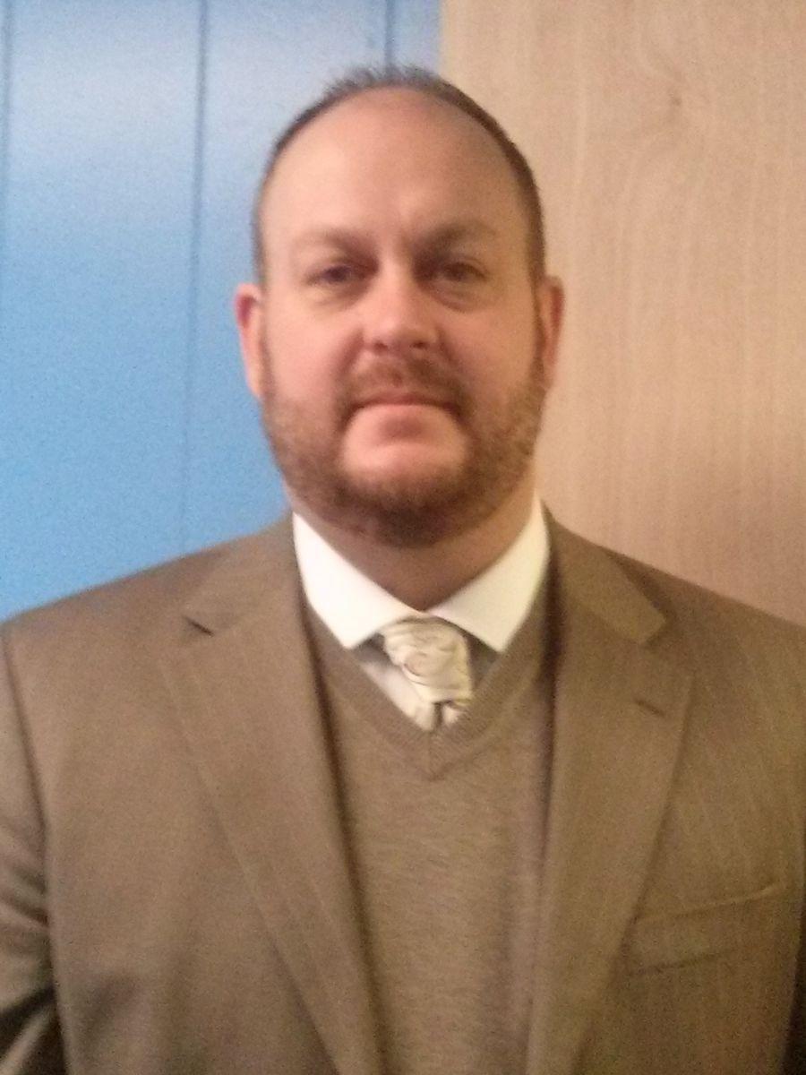 Shinnston Vice Mayor Pat Kovalck