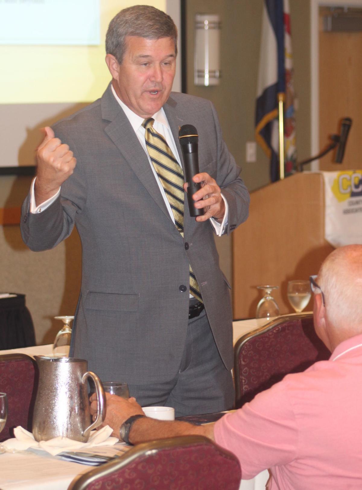 Warner on election security