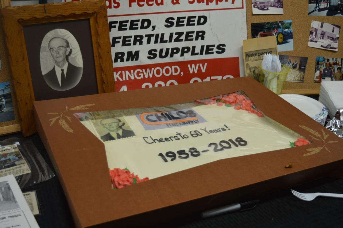Childs Feed and Supply celebrates 60 years in business   News ...