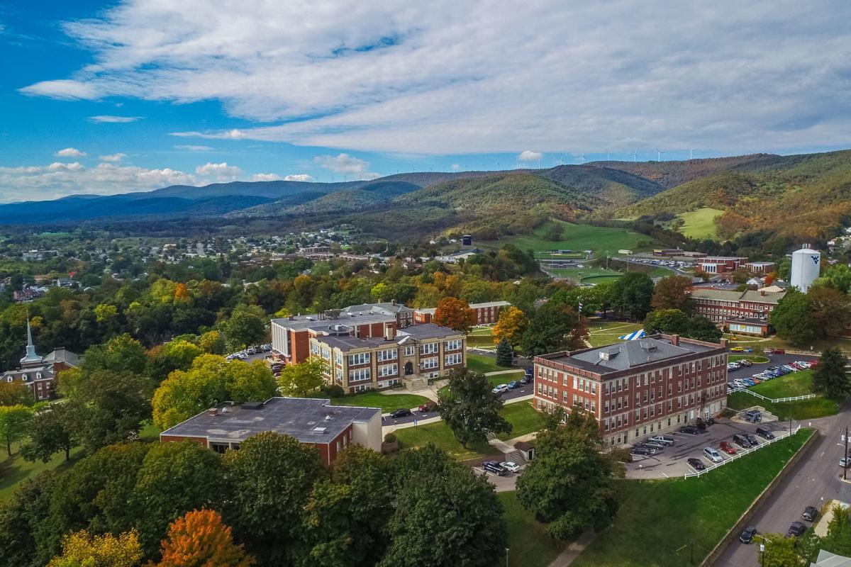 Potomac State Campus