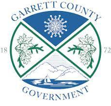 Garrett County government seal