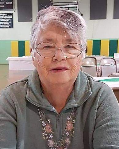 Mary Elizabeth Byrd