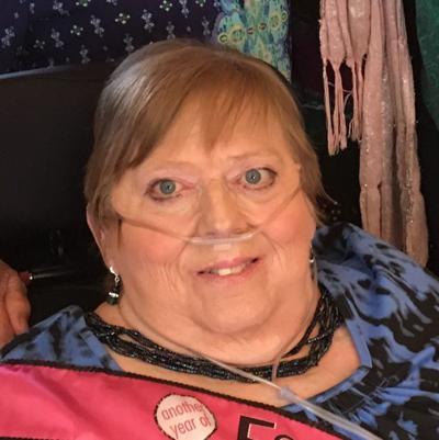 Janet Lilly-Stewart