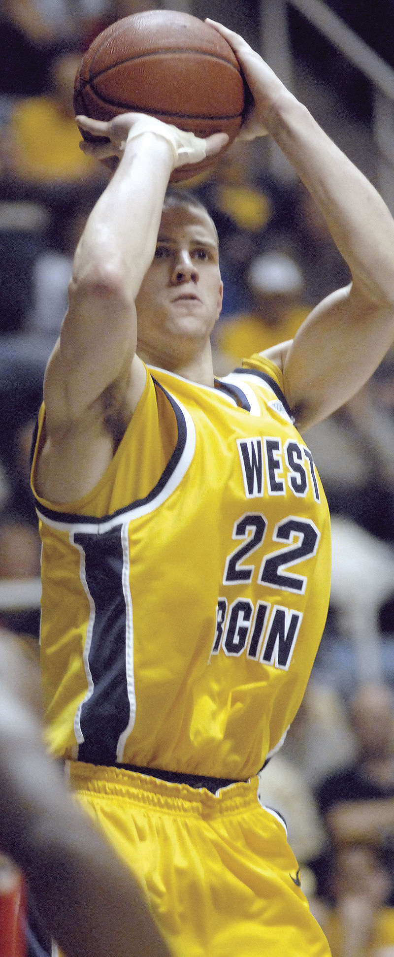 West Virginia's all-time top 3-point shooters     wvnews.com