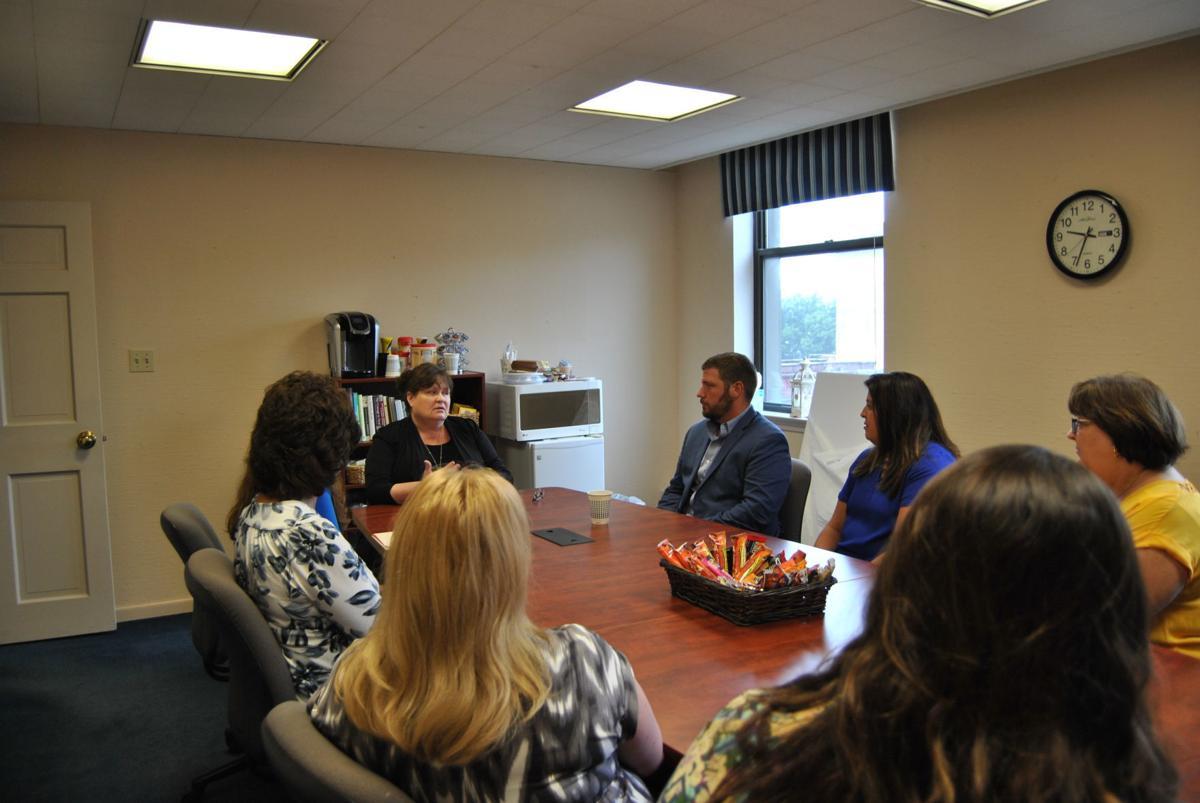 Child Advocacy Center director speaks about organization