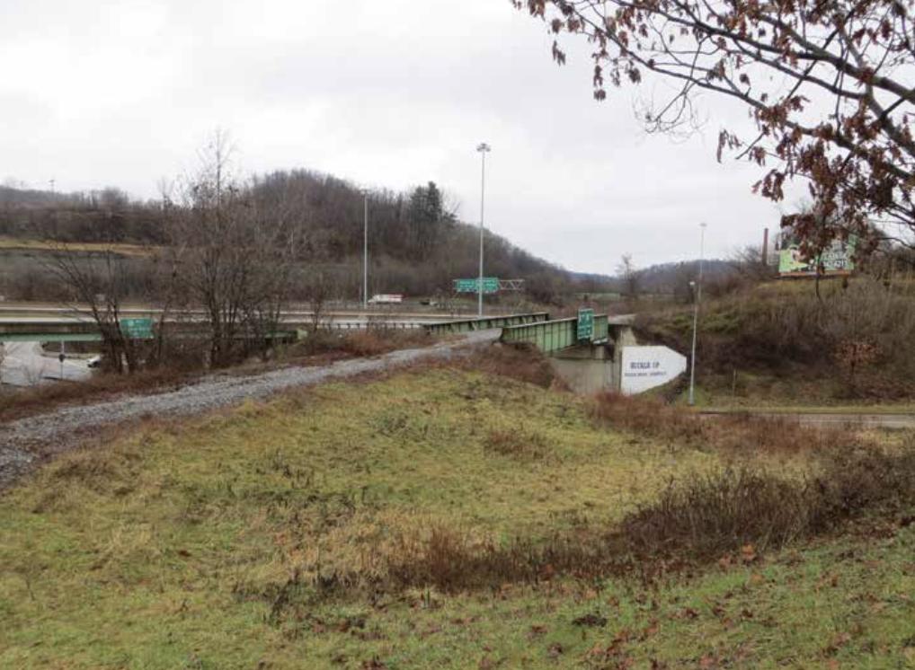 Rail Trail Segment-Adamston