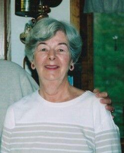Marjorie Stetz