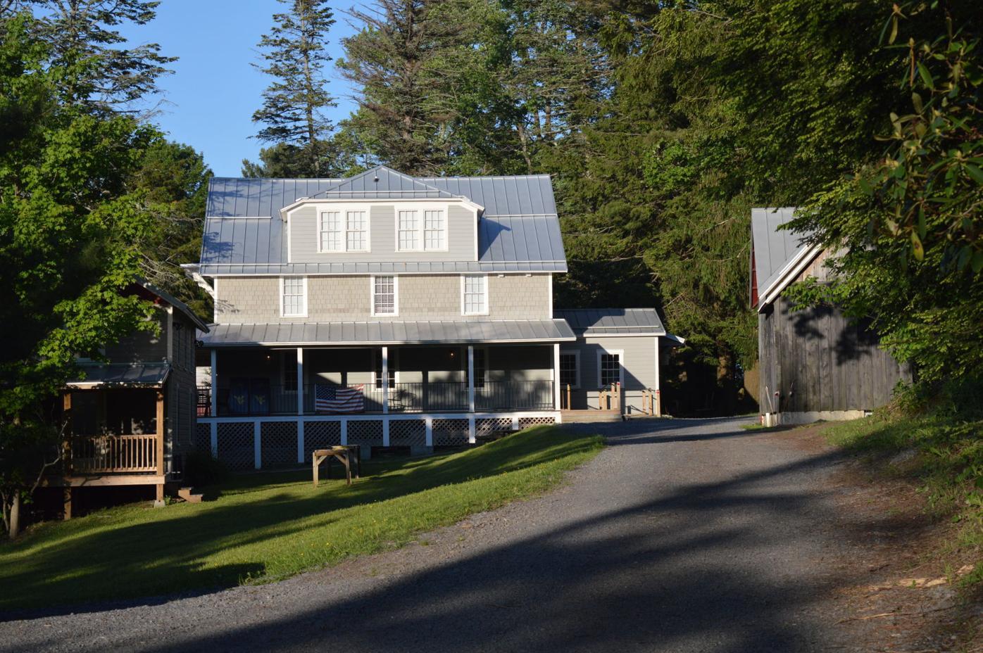 Jacob's Ladder residence (copy)