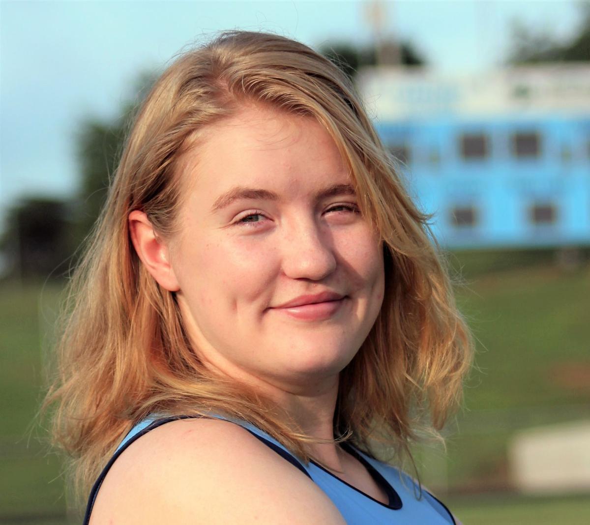 Katie Digon - Mineral County