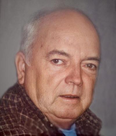Gene Douglas Vance