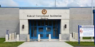 Federal Correctional Institution - Hazelton