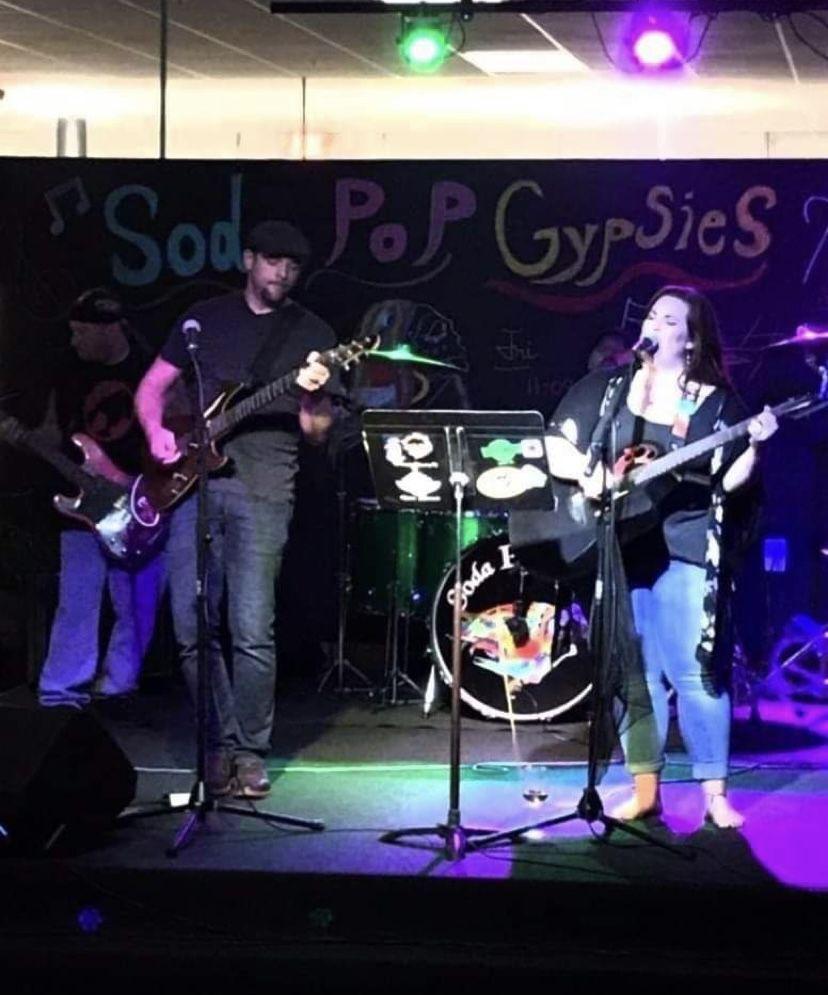 Sodapopgypies Band