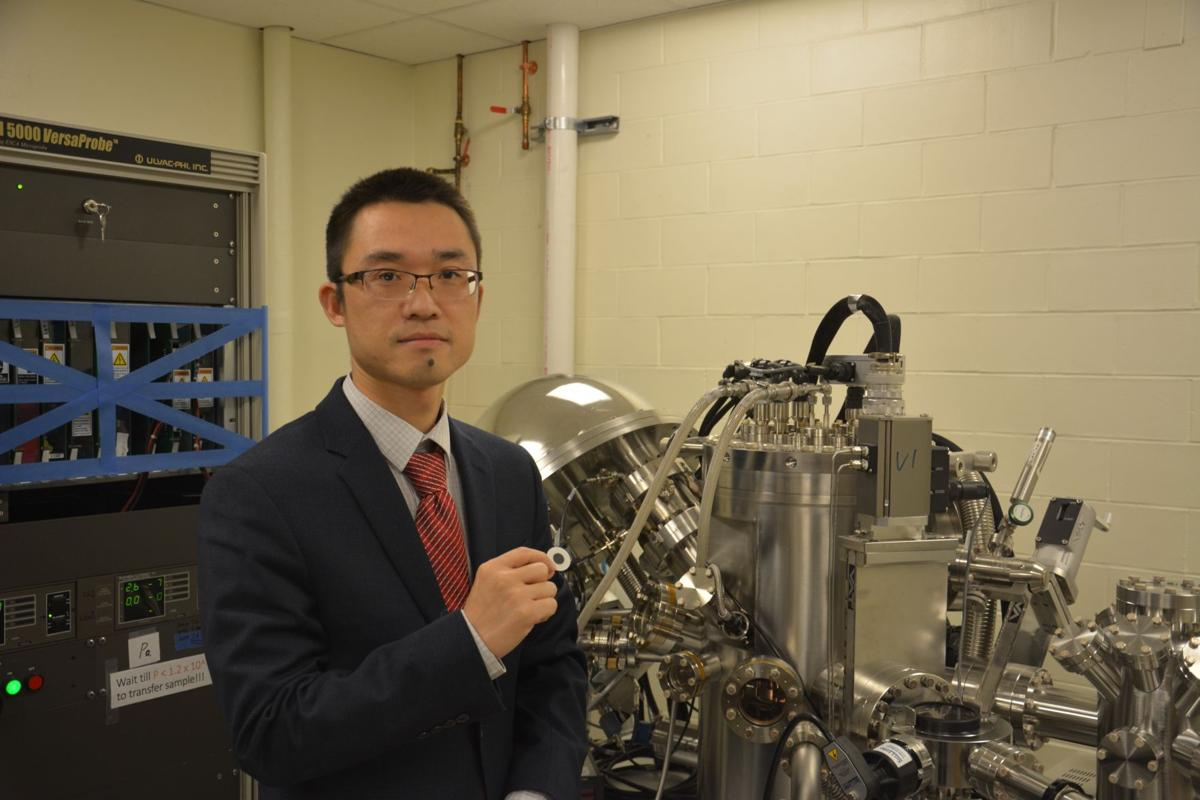 WVU shared labs allow for research and savings   WV News