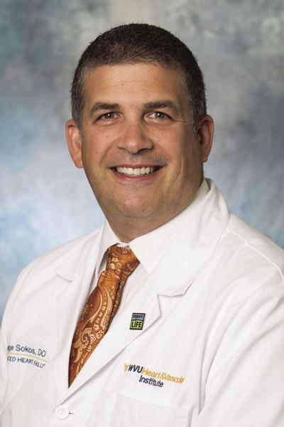 WVU Medicine - Dr. Sokos