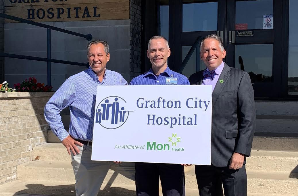 Mon Health/Grafton Hospital