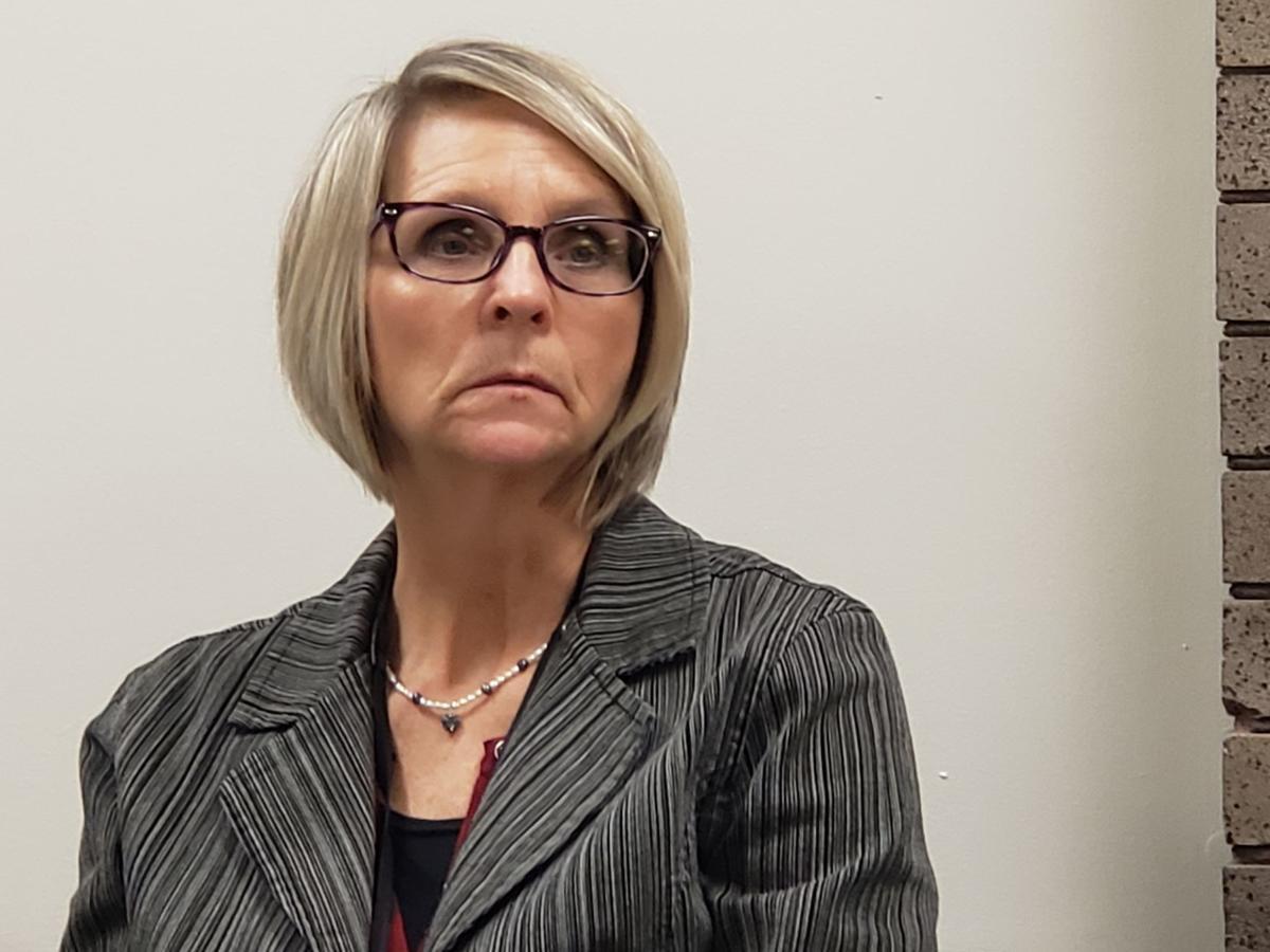 Assessor Connie Ervin