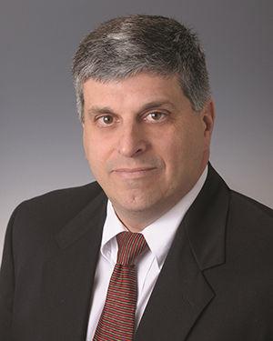 WV IOGA president Marc Monteleone