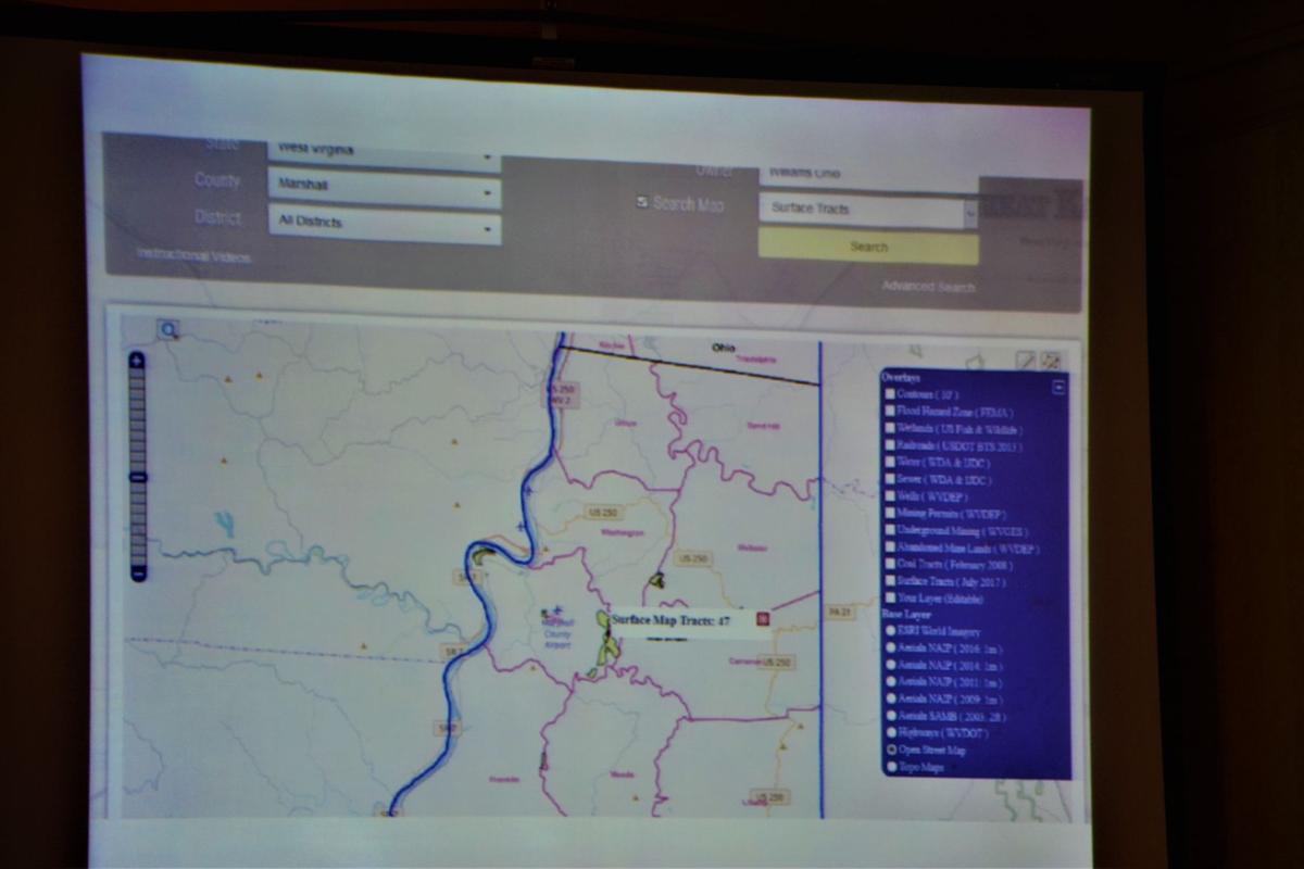 TitleMaps Software Demonstration at IOGA Winter Meeting