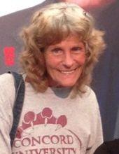 Pamela Ashley