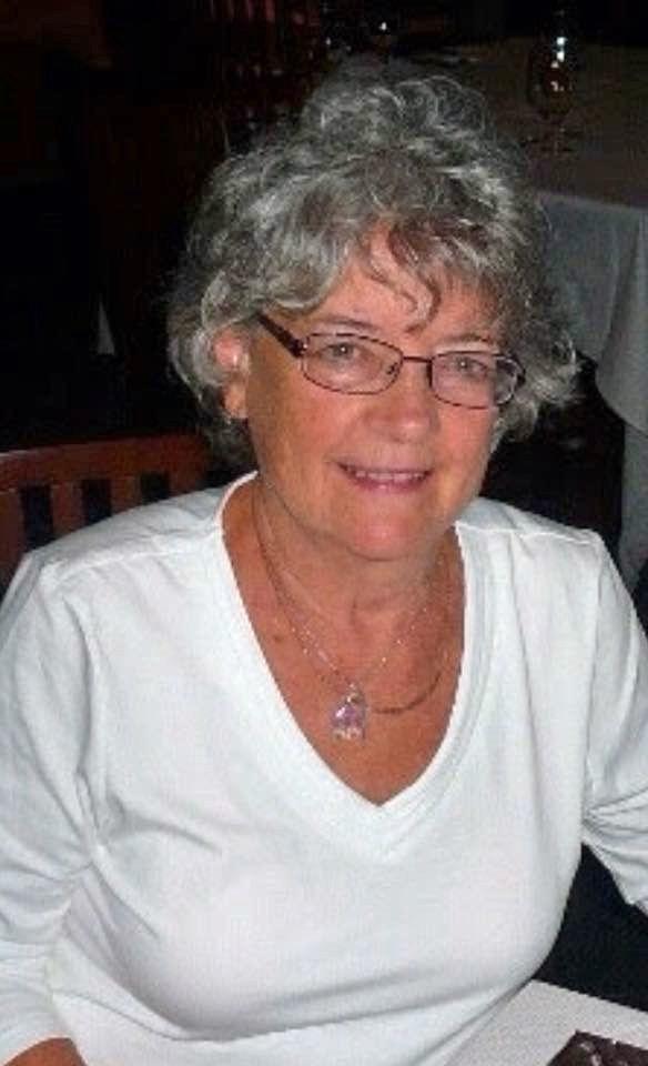 Patsy W. Byrd