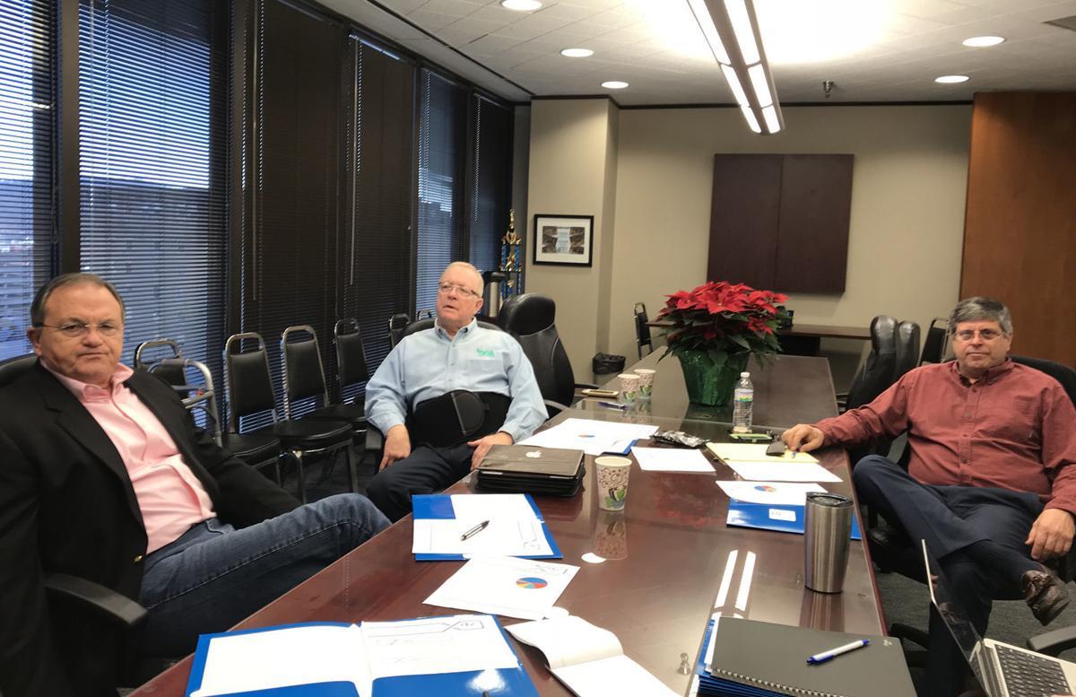 IOGAWV executives discuss legislative priorities