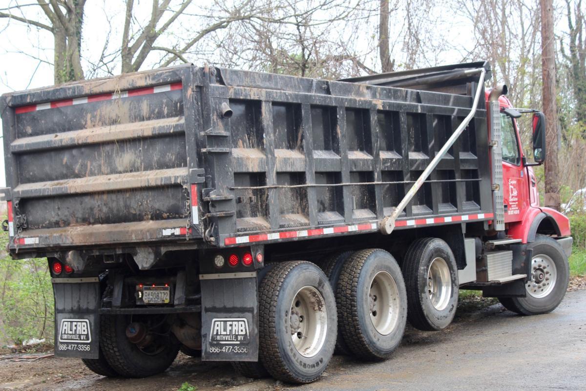 Empire truck