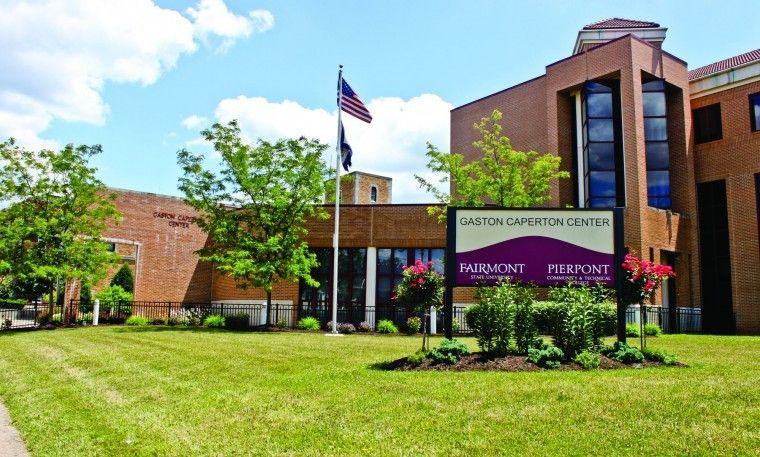 Pierpont Community & Technical College