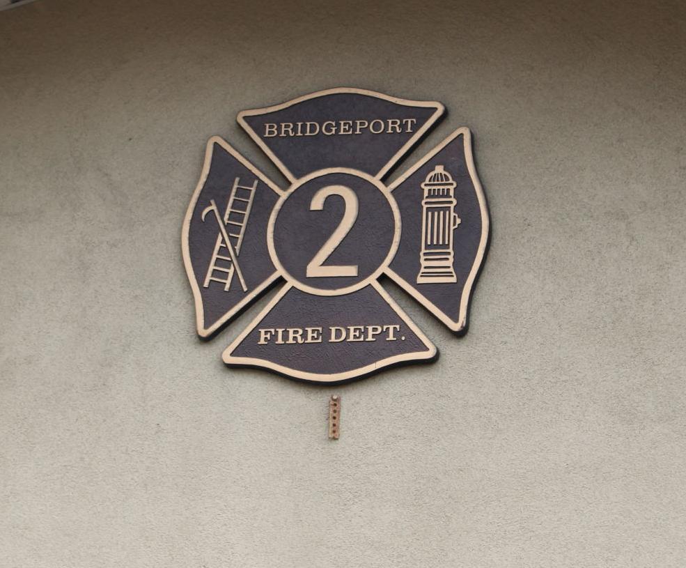 Bridgeport Fire Department