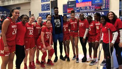 UMD Women's Basketball