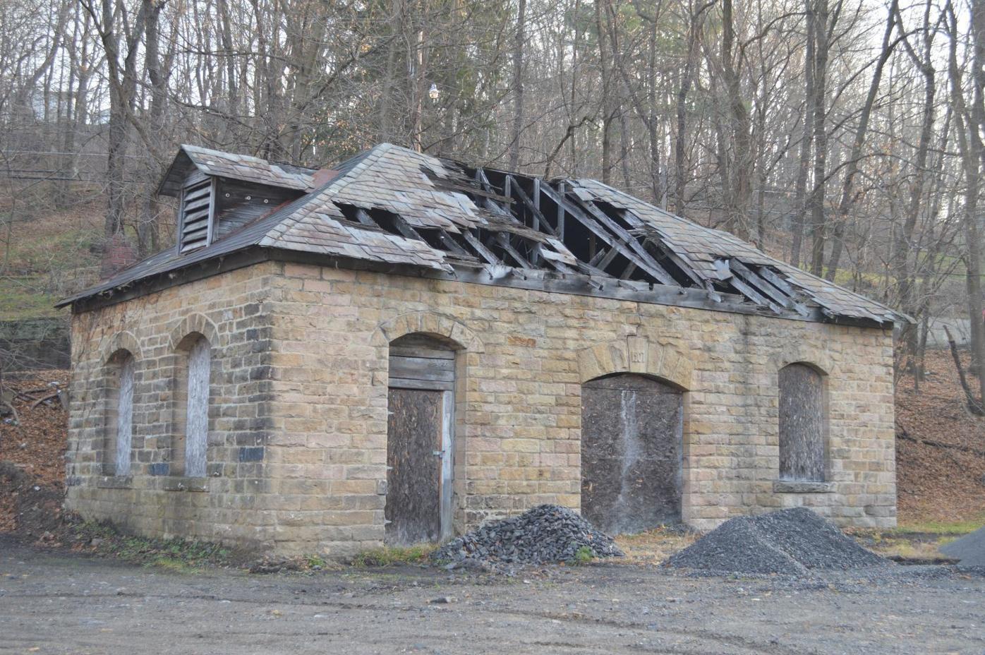 Elkins Coal & Coke Shop