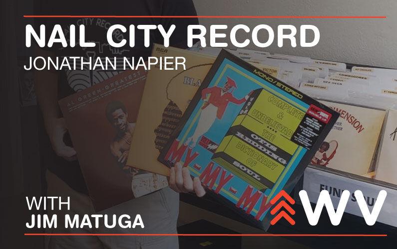 Episode 182 Nail City Record