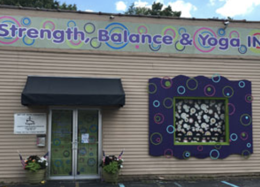 Strength, Balance & Yoga Inc