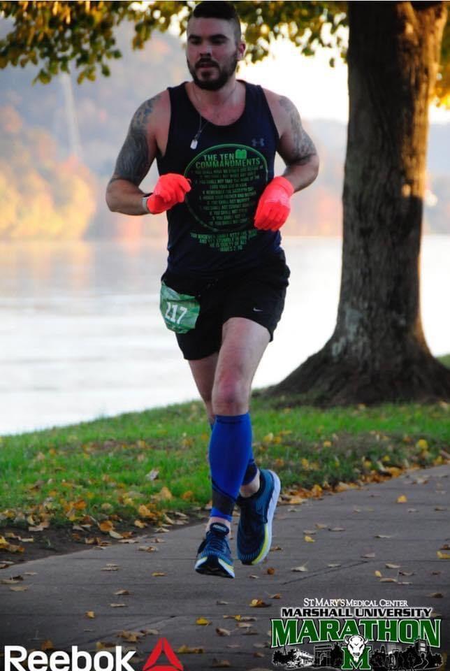 Jonathan Neal running