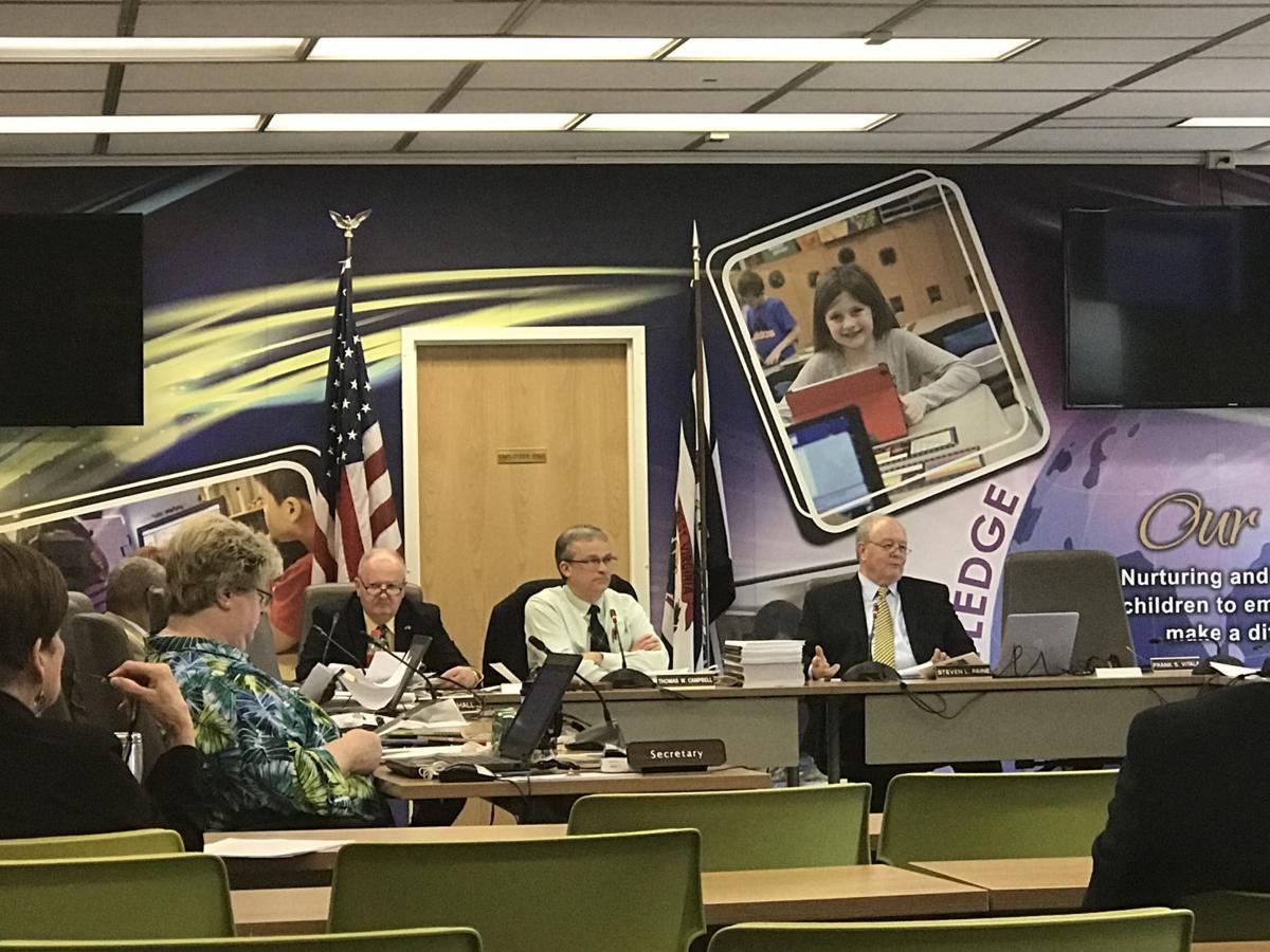 State School Board