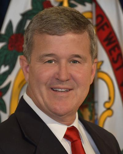 WV Secretary of State Mac Warner