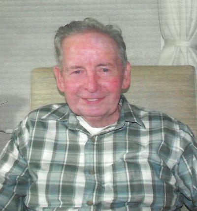 Robert Lewis Sr.