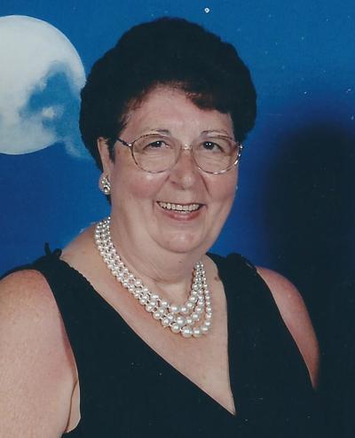 Donna Ahern