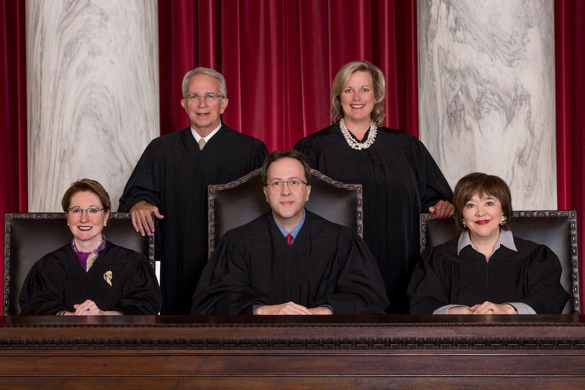West Virginia Supreme Court of Appeals