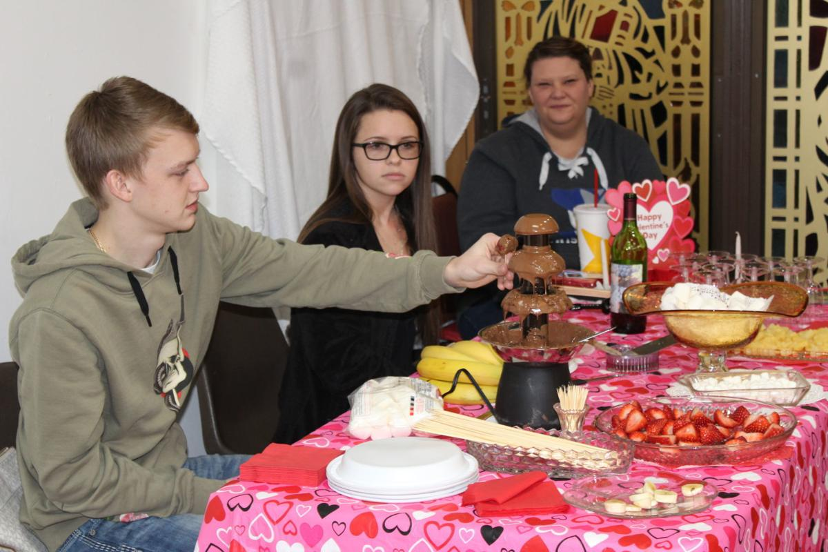 Chocolate Lover's Feast is February 8 at MAGWV