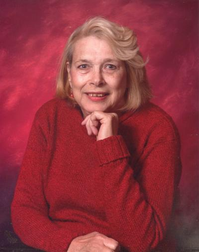 Sondra Rae Swiger